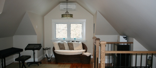 5 Tips for Renovating Your Attic