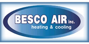 Besco Air, Inc. Logo