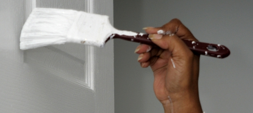 DIY Painting vs Professional Painting