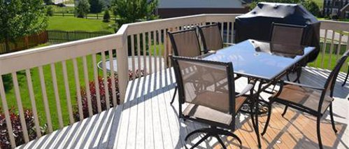 Dream Decks: New Survey Reveals Home Owners' Ultimate Deck Ideas