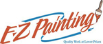 EZ Painting Inc. Logo