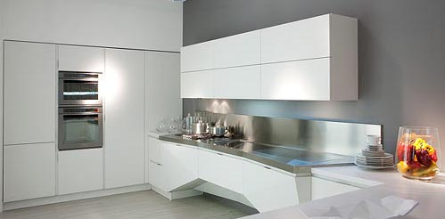 Kitchen Of The Future New Kitchen Remodeling Innovations