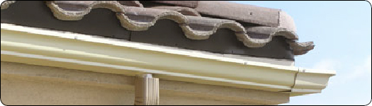 Installing & Cleaning Gutters: Dangers of DIY