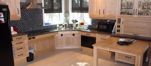 Handicap Accessible Kitchen Remodeling Signature Contractors