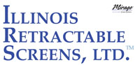 Illinois Retractable Screens, Ltd Logo