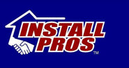 Install Pros for Front Street Millwork Logo