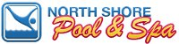 North Shore Pool and Spa Logo