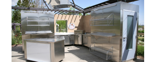 outdoor kitchen contractors outdoor kitchen building and design