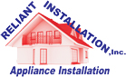Reliant Installation Inc. Logo