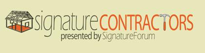 Signature Contractors