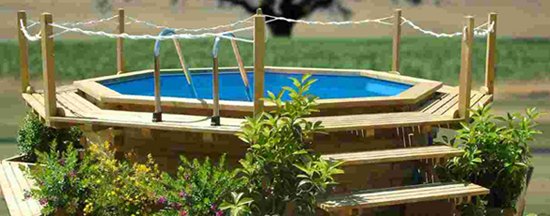 Tips for an Eco-Friendly Swimming Pool or Hot Tub